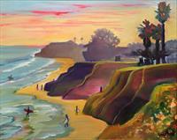 Lynn Jaye, Santa Cruz